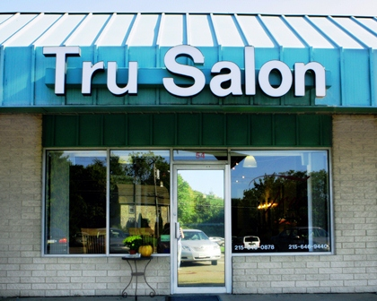 Tru Salon Rediscover Your True Self